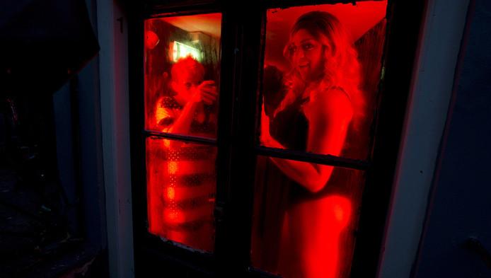 service prostituees gelaats in Leeuwarden