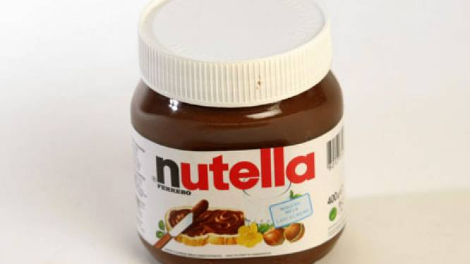 """Moeder stapt naar rechter omdat choco Nutella """"te vet"""" is"""