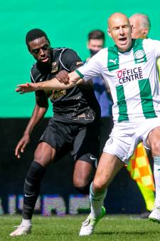 Samenvatting |  FC Groningen - AZ