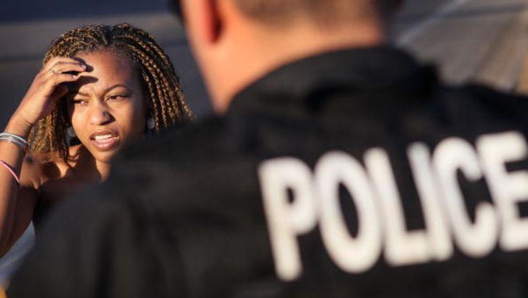 De politiecontroles die door de nieuwe wet mogelijk worden, zijn naar Amerikaanse normen ongemeen streng.