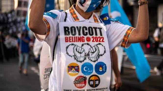 Aftellen naar Winterspelen in Peking is begonnen: 'Situatie in China is abominabel'