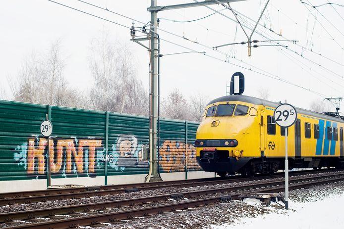 Sinds enkele jaren klagen omwonenden in met name Oisterwijk en Dorst over trillingsoverlast door het spoor.