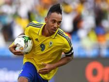 Vader Aubameyang nieuwe bondscoach van Gabon