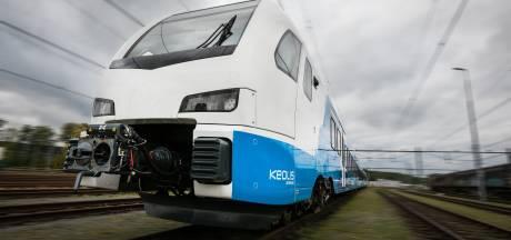 PvdA: oplossing voor 'proptreinen' tussen Enschede en Zwolle