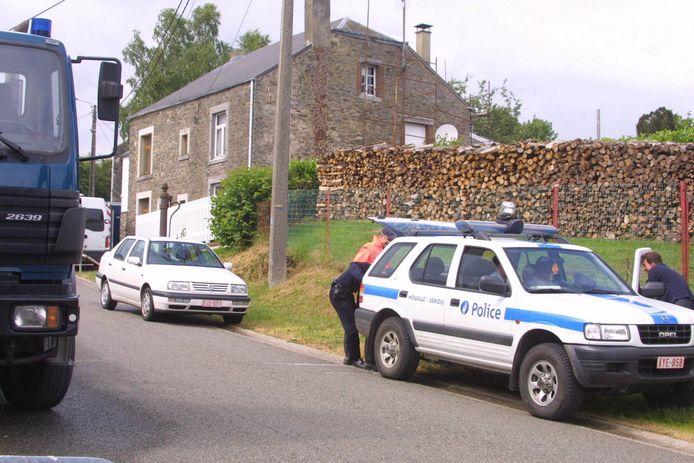 In 2006 werden er graafwerken uitgevoerd in en rond de tuin van het huis. Er werden geen menselijke resten aangetroffen.