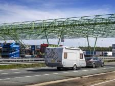 Limburgers moeten coronacheck laten zien in België