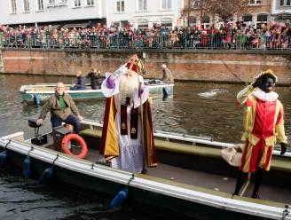 Ook feestelijke intrede Sint moet wijken voor corona