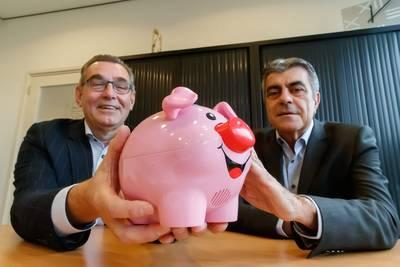 Kredietunie West-Brabant leent ondernemers investeringsgeld: 'We brengen het hart terug in het bankwezen'