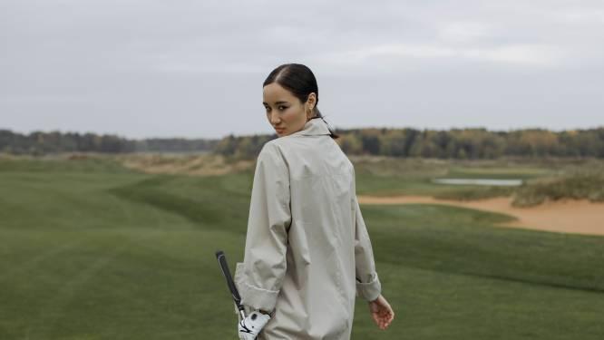 Dankzij deze DIY-spikes kan je je favoriete sneakers dragen op de golfbaan