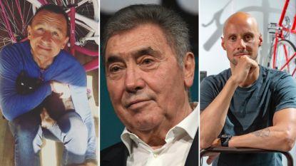 """Wat een weelde! Merckx, Tchmil en Boonen over onze twee sterren: """"Gouden wielerjaren op komst voor België"""""""