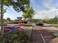 Meer fietsenstallingen bij station Europapark