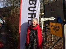 Marijke uit Nunspeet stemt vanwege 'te kleine PvdA' op Gemeentebelang