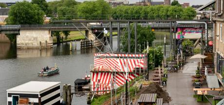 'Diezebrug hoeft nu niet afgebroken te worden', VVD schiet Bossche Stadsdelta lek