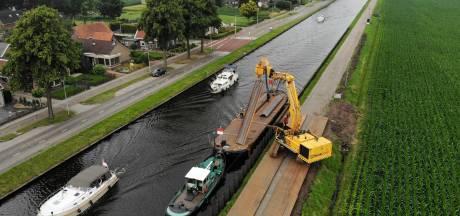 Aardbevingsgebied uit Groningen helpt kanaaldrama-gemeente: 'Ga achter je bewoners staan'