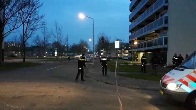 Zwaargewonde balkonspringers Breda verdacht van moord en wapenbezit