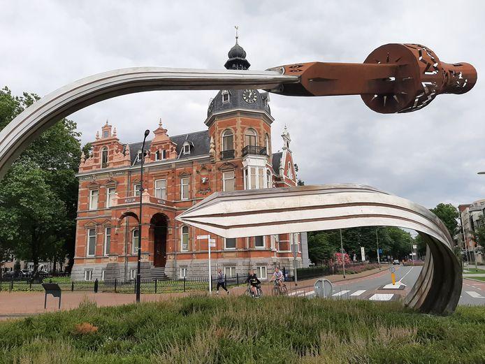 Museum Jan Cunen in Oss. De instelling gaat nadrukkelijk op zoek naar de Osse roots.