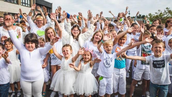 """Basisschool Sint-Jozef en Sint-Janneke zamelt spullen in voor slachtoffers overstromingen: """"Niets doen is geen optie"""""""