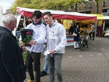 VIDEO: Jonge Osse moslims de stad in op zoek naar verbinding