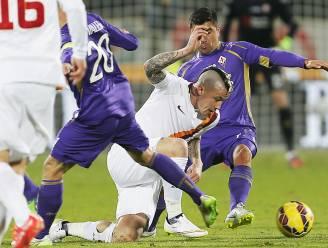Nainggolan lijdt met Roma puntenverlies bij Fiorentina