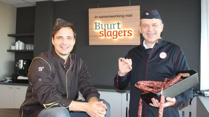 """30 jaar Buurtslagers: """"Van één winkeltje, naar nu elke week 200.000 Oost-Vlamingen aan onze toog"""""""