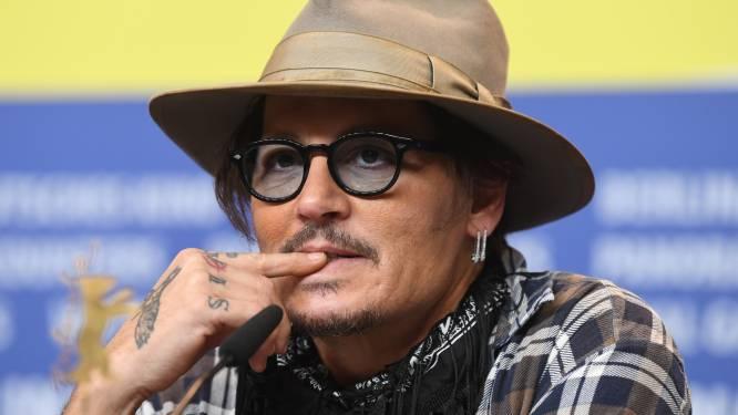 Directeur Spaans filmfestival verdedigt oeuvreprijs Johnny Depp