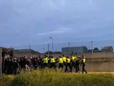 Onrust rondom De Grolsch Veste na afloop van verhit duel tegen Willem II