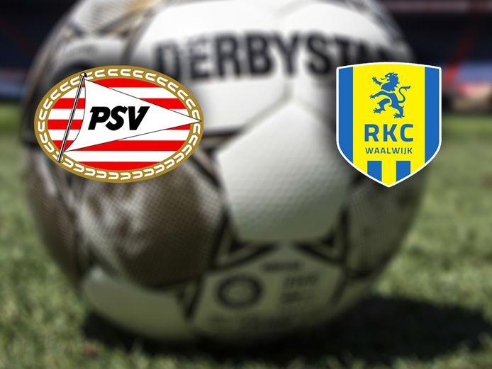 Liveblog PSV-RKC