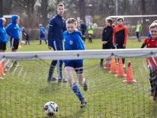 Het mag weer! Lekker voetballen en strafschoppen nemen bij DEO in Borculo
