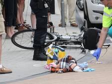 Bestuurder die fietsers aanreed in Holten opgespoord