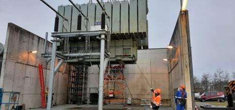 Liander gestart met uitbreiding elektriciteitsnetwerk in Noordoostpolder na forse toename vraag