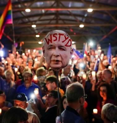 Staat Polen een PolExit te wachten?