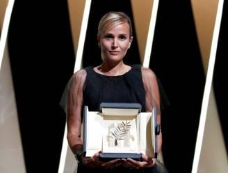 Gouden Palm voor Franse film Titane