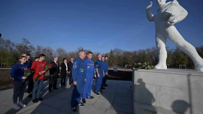 """Smeerlappen"": Russische woede na Amerikaanse Facebookpost die Gagarin niet vermeldt"