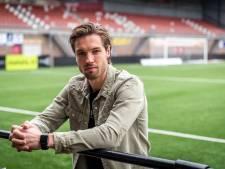 Orhan Džepar en Helmond Sport hebben geen motivatiebonus nodig: 'Geniet wel van alle acties'