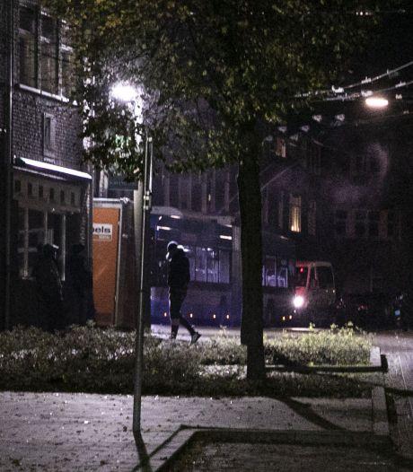 'Huisarrest' voor zes Geitenkampers vanwege Arnhems vuurwerkoproer