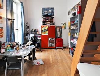 """Terwijl Vlaamse koten duurder worden, zakt prijs  Brusselse studentenkamer lichtjes: """"Blijven inzetten op kleinere, betaalbare kamers"""""""