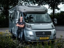 Ronald stopte met werken en stapte in de camper-business: 'Het is veel relaxter dan het reclamebureau'