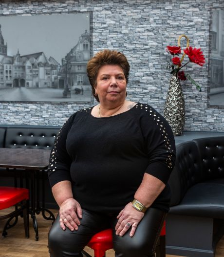 Monteur werd ze niet, maar Yvonne kreeg wel haar eigen eetcafé: 'Grote droom in vervulling met de Poort van Nijmegen'