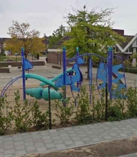 Inbraak bij Sterrenboschschool in Den Bosch, verdachte op gestolen scooter klemgereden