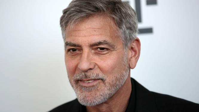 """George Clooney is dolgelukkig met zijn vrouw en hun tweeling, maar... """"Ik verlang soms zo hard naar een klein beetje eenzaamheid"""""""