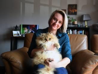 """Met voornaam Kat was 29-jarige uit Kessel-Lo voorbestemd als huisdierenfotografe: """"Mijn katten hebben 132.000 volgers op Instagram"""""""