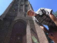 Sambeek hard op zoek naar klokkenluiders: 'Je hoeft alleen maar even naar de kerk te lopen'
