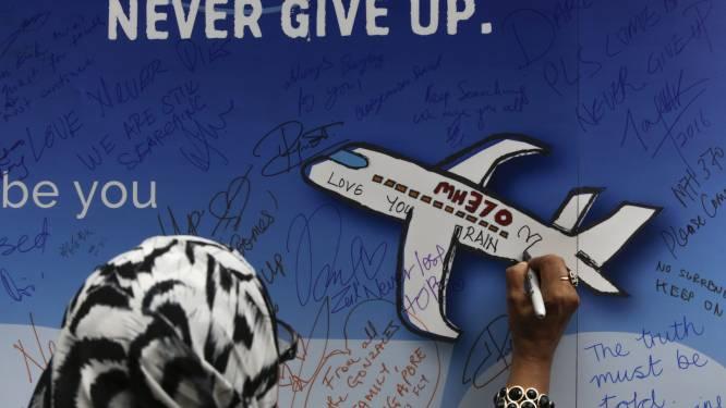 MH370: la famille d'une victime porte plainte