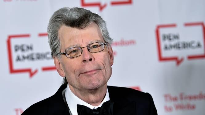 Stephen King biedt excuses aan voor 'voorspellen' van coronacrisis