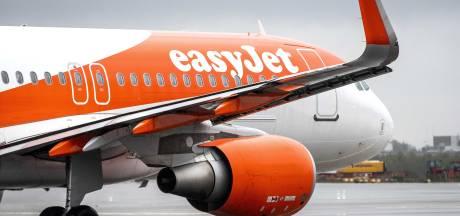Geen ontslagen bij Easyjet op Schiphol