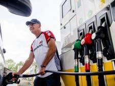 Daarom slaat de benzinepomp soms af tijdens het tanken