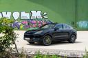 De nieuwe Porsche Cayenne Hybrid