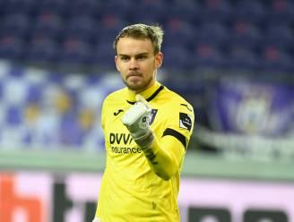 """Houdt Timon Wellenreuther op STVV de nul, dan is Anderlecht zeker van play-off 1: """"Tijd om belangrijk te zijn"""""""