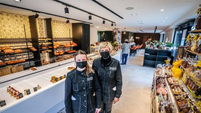 """Bakkerij Deschacht pakt uit met frisse look: """"Ideaal moment om te investeren"""""""