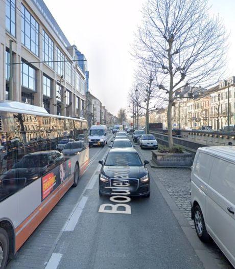 Catherine Moureaux veut que le boulevard Léopold II change de nom